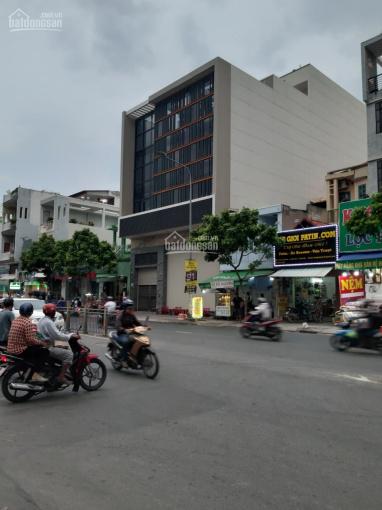 Cho thuê ngang lớn 16x45m MT đường Luỹ Bán Bích, P. Tân Thành, Q. Tân Phú ảnh 0