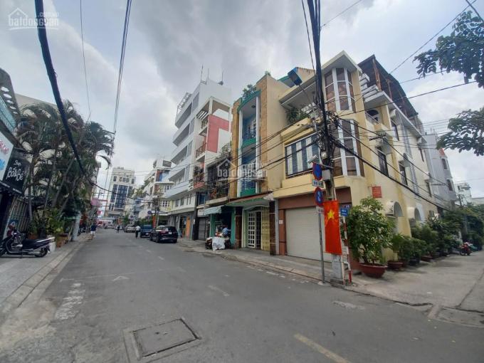 Bán nhà MT đường Đoàn Thị Điểm, Phường 1, Phú Nhuận (4,25m*17m) Trệt, 2 lầu, ST, giá: 21 tỷ TL ảnh 0
