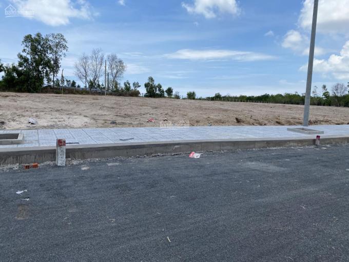 Đất Lộc An, Hồ Tràm, dự án khu biệt thự CNC Hồ Tràm ảnh 0