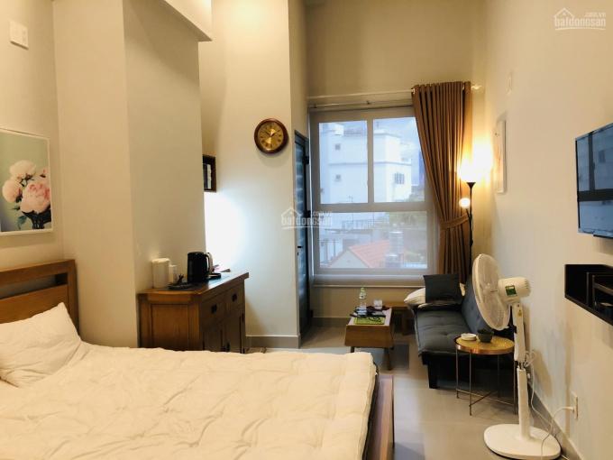 Tôi cho thuê căn officetel Kingston, MT Nguyễn Văn Trỗi 40m2 full NT, 10tr bao phí, LH: 0938345057 ảnh 0