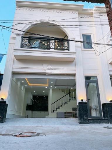 Nhà lầu kiểu Âu KP1, P. Tân Phong, giá 3,1 tỷ, gần sát cư xá Phúc Hải, đi chợ chỉ vài phút đi bộ ảnh 0