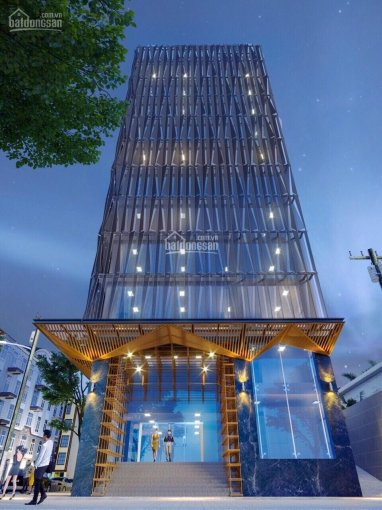Siêu xuống giá!! Bán Gấp CHDV MT Phổ Quang, P2, Tân Bình 7 tầng DT 5.2x20m TN 1.5 tỷ/n giá 27.1 tỷ ảnh 0