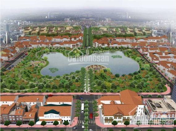 Bán đất khu dân cư Resco Đức Hòa 3 - Long An giá 1 tỷ 4 ảnh 0