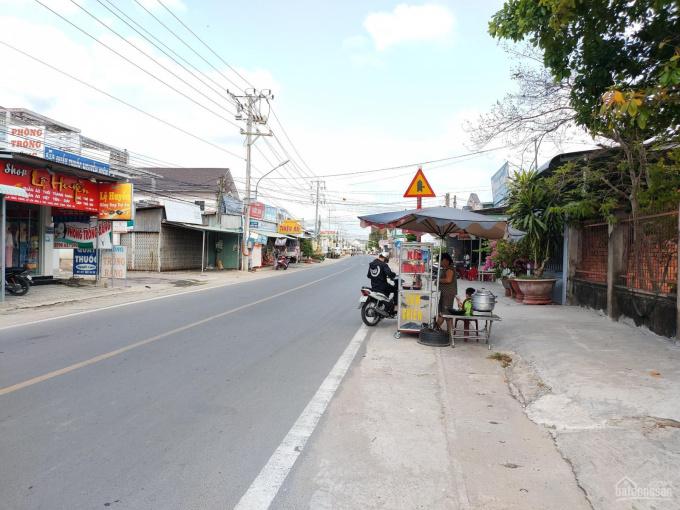 Bán lô đất Vĩnh Thanh, Nhơn Trạch, Đồng Nai, 90m2 full thổ, đường hiện hữu, giá: 1,65 tỷ ảnh 0