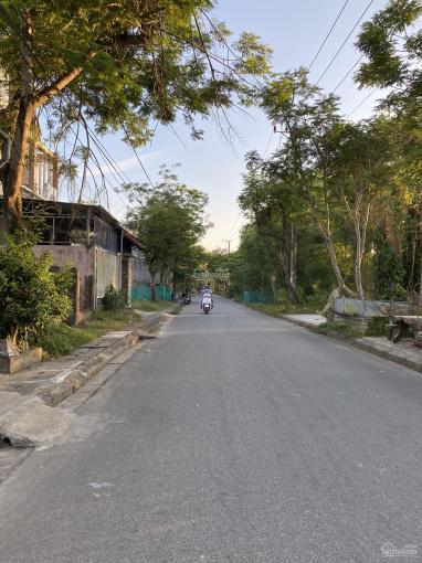 Bán đất mặt tiền Lê Công Hành - An Tây - Thành phố Huế ảnh 0