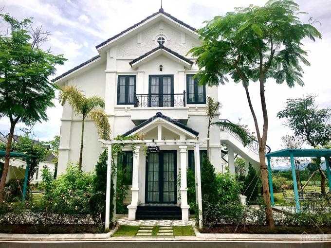 Bán biệt thự Thanh Liên khoáng nóng Vườn Vua Resort &Villas ảnh 0