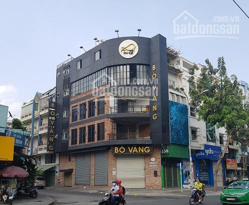 Cho thuê MT Nguyễn Thái Sơn, 4x20, 1 trệt 3 lầu, giá 35 tr/tháng, vị trí đắc địa ảnh 0