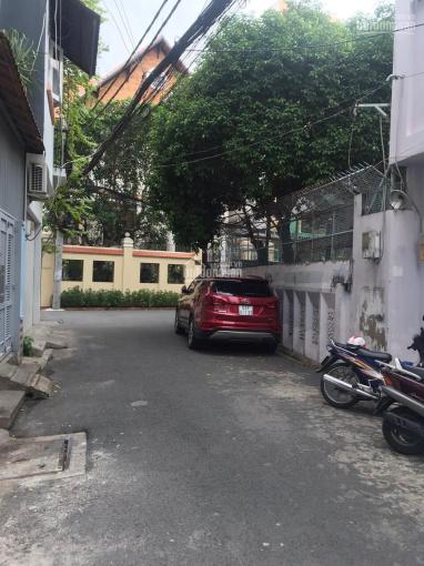 Bán gấp nhà Quận Tân Bình HXH Hoàng Văn Thụ, DT: 5x25m, 2 tầng, giá 10.9 tỷ ảnh 0