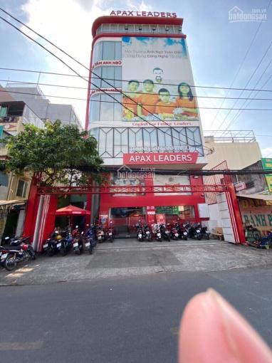Bán Building mặt tiền phường Bến Thành, Q1 8x15m trệt 5lầu 59 tỷ TL có HĐ thuê: 200tr/th nhà hot ảnh 0
