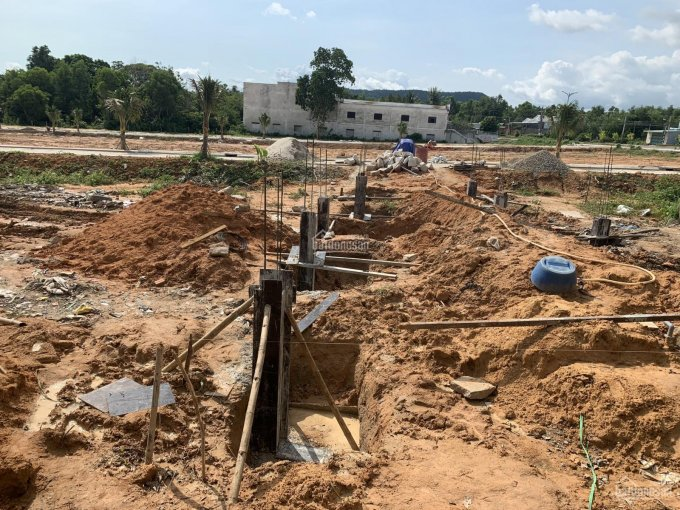 Cần bán cắt lỗ gấp lô đất 120m2 chính chủ mặt đường Nguyễn Trung Trực ảnh 0