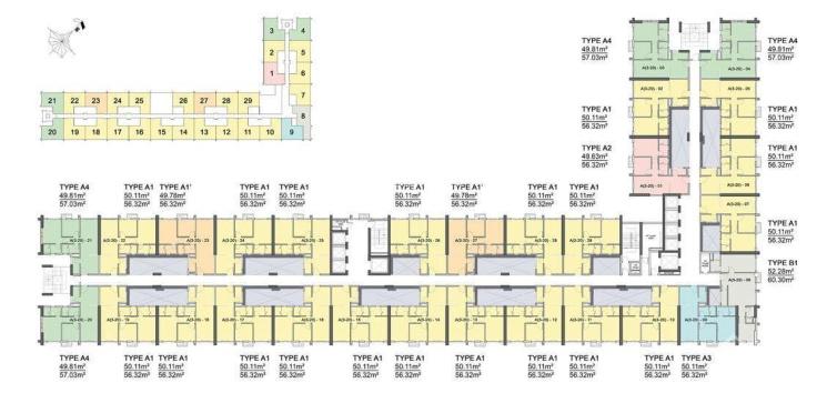 Suất nội bộ 1 căn duy nhất - Duplex Citi Grand - giá gốc chủ đầu tư ảnh 0