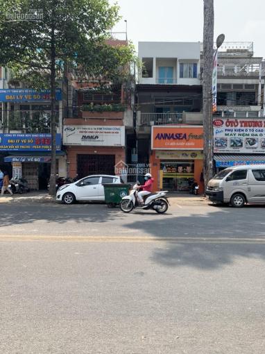 Chỉ 1 căn duy nhất mặt tiền đường Lê Hồng Phong, P4, Quận 5. DT 5.2x20m, đoạn gần An Dương Vương ảnh 0