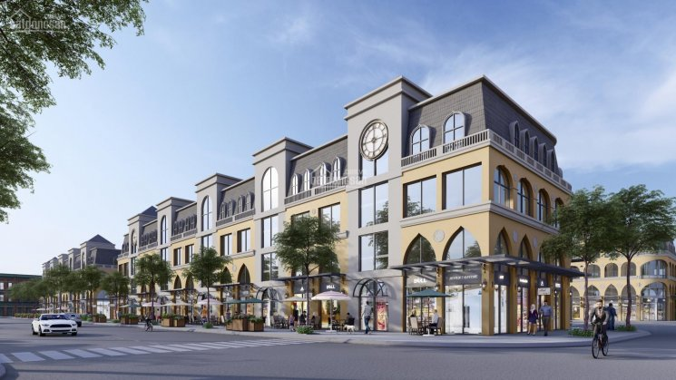 Mở bán gđ1 biệt thự biển Venezia Beach sở hữu lâu dài, booking sớm ck tới 13.5%, LH 0938703286 ảnh 0