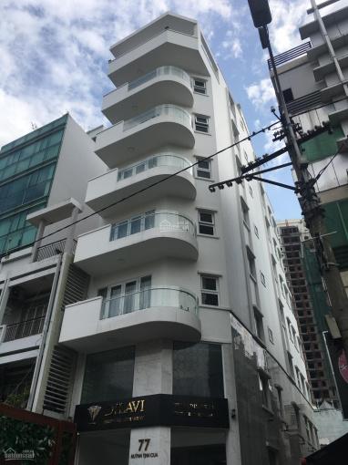 Cần tiền bán gấp nhà góc 2 mặt tiền Bùi Thị Xuân, Quận 1. DT: 4.1mx18m, 3 lầu, giá bán 39,9 tỷ TL ảnh 0