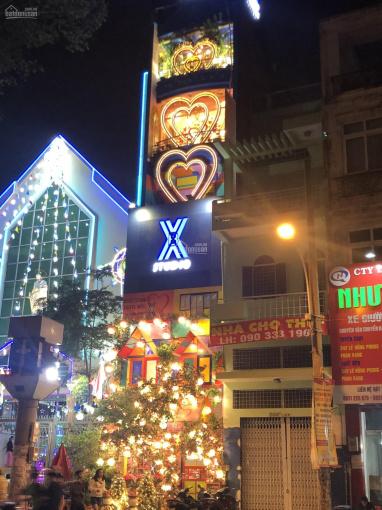 Cần bán nhà mặt tiền 68 Trần Quang Khải, P. Tân Định, Q1. DT: 4m x18m, 2 lầu, giá bán 24.5 tỷ TL ảnh 0
