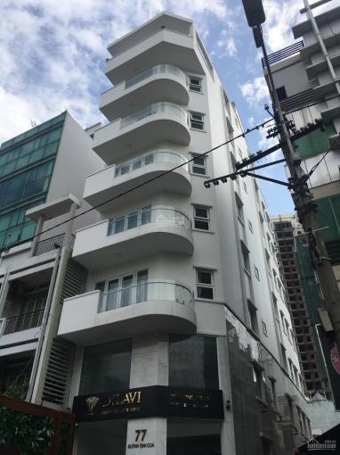Bán nhà 2 mặt tiền 398 Lê Văn Sỹ p.2 Quận Tân Bình MTS Nguyễn Trọng Tuyển DT: 4x26m 4 lầu giá 29 tỷ ảnh 0