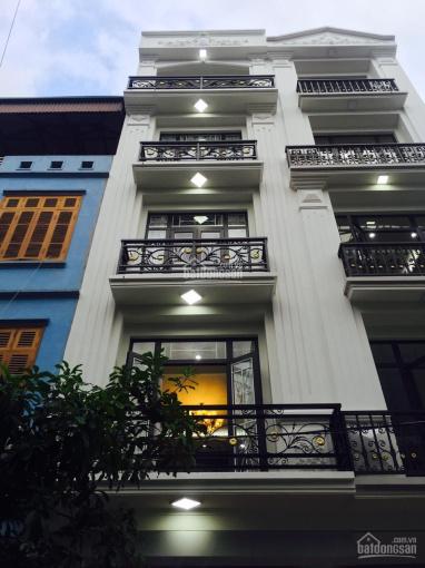 Bán nhà phố Yên Lạc, Hai Bà Trưng, ô tô tránh, kinh doanh đỉnh, 85m2, mặt tiền 6,5m ảnh 0