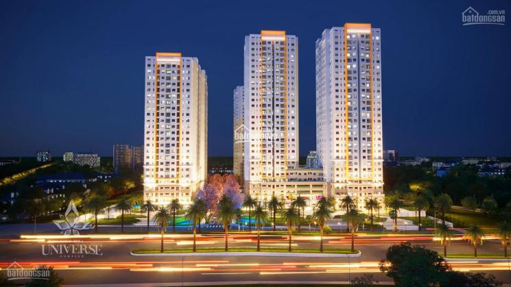 Sống xanh, đa dạng tiện ích tại căn hộ Biên Hòa Universe Complex cao cấp, LH 0903647344 nhận ưu đãi ảnh 0