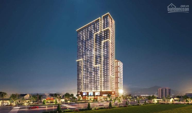 Kẹt vốn cần bán nhanh căn hộ 2 phòng ngủ dự án Grand Center trung tâm TP Quy Nhơn - Bình Định ảnh 0