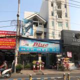 Bán nhà mặt tiền số 458 Nguyễn Thị Thập, P Tân Quy, Quận 7, DT 8 x 27m nhà 3 lầu, giá 50 tỷ ảnh 0