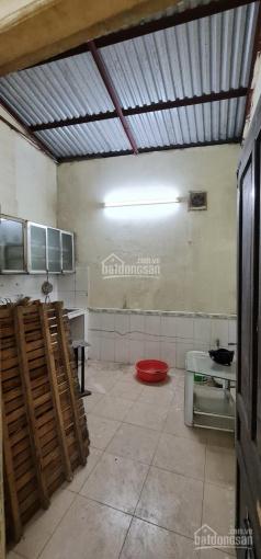 Cho thuê nhà Khương Hạ 55m2 x 2,5T, 2PN, 1 ĐH, NL 1 khách, 2 vệ sinh, giá 6,5tr/th ảnh 0