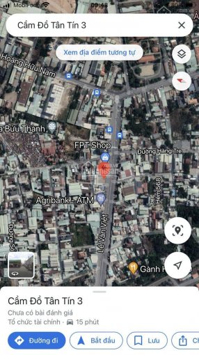 Nhà mặt tiền Lê Văn Việt, 100m2, ngang 5m đang cho thuê 16tr/tháng, giá 16 tỷ ảnh 0