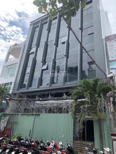 Bán nhà mặt tiền đường Hoàng Hoa Thám, Quận Tân Bình, DT 10x25m, 3 lầu, HĐT 140 tr/th. Giá: 65 tỷ ảnh 0