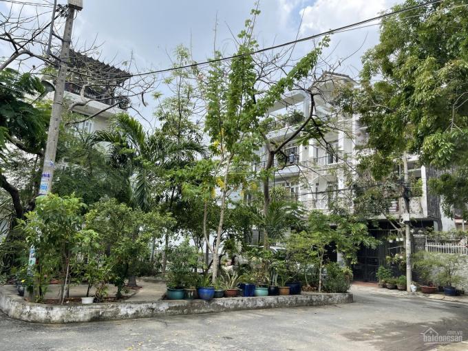 Nhà đẹp sát công viên, gần chợ Bình Triệu cách Phạm Văn Đồng 300m, 1T2L SHR ảnh 0