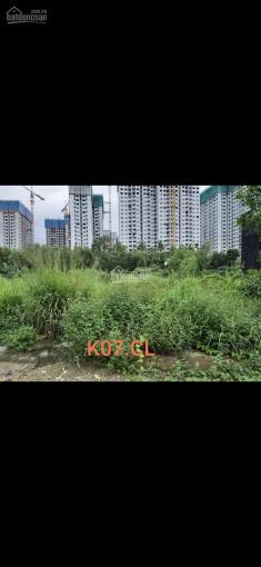 Kẹt tiền bán lô K7 Châu Long Nguyễn Xiển, giá đầu tư 3.3 tỷ/70m2, hẻm thông, sổ riêng, hướng tây ảnh 0
