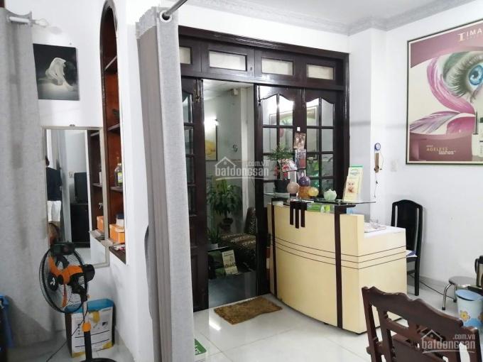 Cần bán nhà mặt tiền Nguyễn Văn Săng, Tân Phú giáp với Tân Bình diện tích khủng- ngang 6.3m ảnh 0