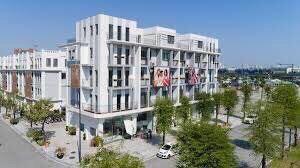 Tổng hợp các căn shophouse cao cấp, vị trí đẹp tại Manor, chính sách bán hàng hấp dẫn, vay 0%/36th ảnh 0