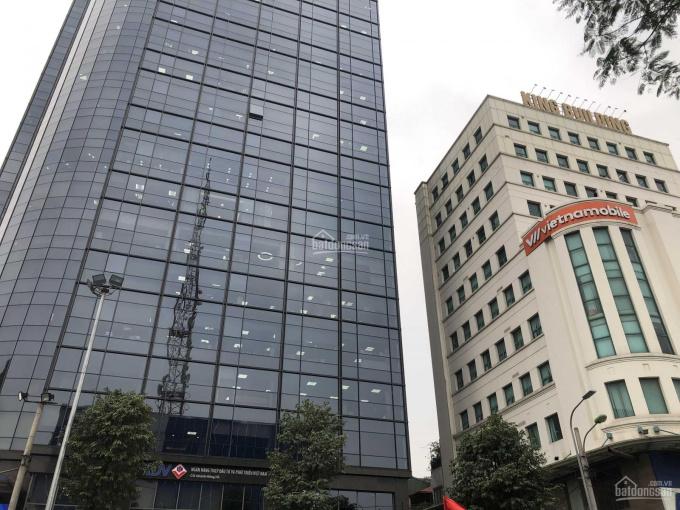 Bán KS Phạm Đình Hổ, Hàng Chuối, Hai Bà Trưng, 600m2, 17 tầng, MT 17m, full 60 phòng NT 5 sao ảnh 0
