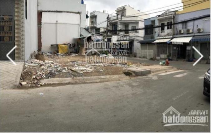 Bán đất 2 MT đường Dương Bá Cung, P. An Lạc A, Quận Bình Tân 0933222872 ảnh 0