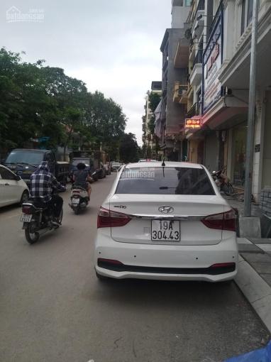 Bán nhà mặt phố An Dương Vưởng - Tây Hồ chào 7,1 tỷ, LH 0985 816 177 ảnh 0