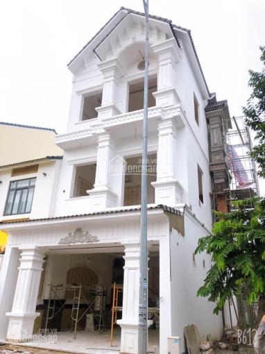 Bán biệt thự kiểu Tây - KDC Nam Long ảnh 0