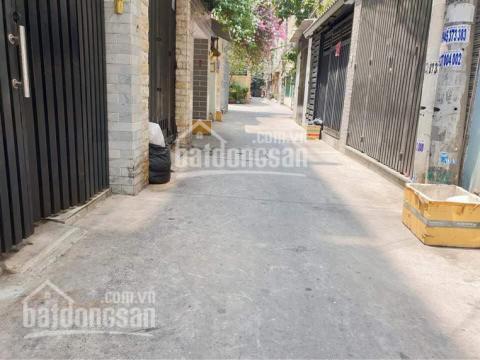 Nhà bán hẻm 266 Tô Hiến Thành, Phường 15, Quận 10, 64m2, 2 tầng, giá 7.7 tỷ ảnh 0