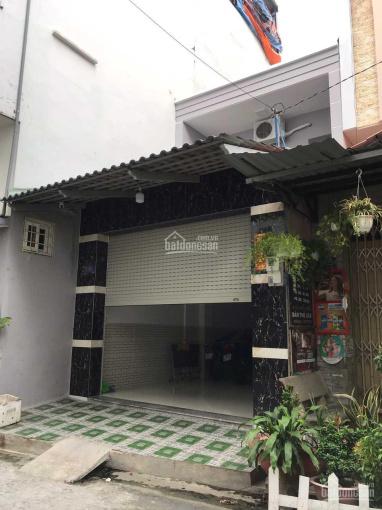 Hẻm 6m Lê Văn Phan, phường Phú Thọ Hòa, 4x19m, 1L, giá 6.68 tỷ ảnh 0