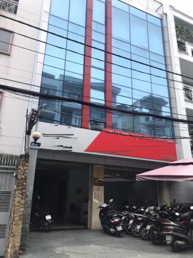 Ngang 13m dài 15m, đường Nguyễn Hữu Cảnh có 5 lầu ảnh 0