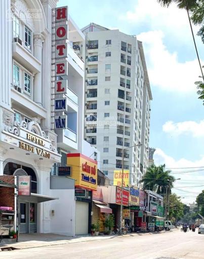 Mặt tiền Vườn Lài (gần chợ Tân Hương) 5x21 xây 3.5 tấm nhà mới, giá bán 14.9 tỷ TL ảnh 0