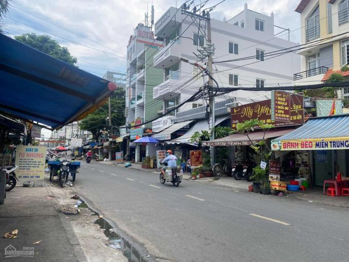 Chính chủ cần bán MTKD chợ Nguyễn Sơn - đường Hoàng Ngọc Phách. DT 4m x 30m, giá 11 tỷ TL ảnh 0