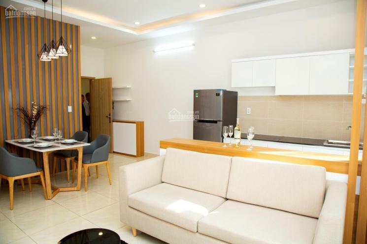 Căn hộ ngay trung tâm Thành phố Thuận An. Thanh toán hơn 300 triệu có ngay căn hộ 60m2 ảnh 0