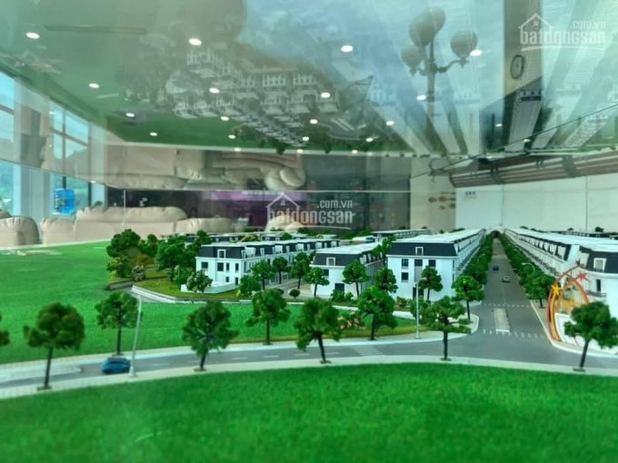 Dự án đất nền TNR Star City Yên Thế-Lục Yên cơ hội sinh lời cho các nhà đầu tư ảnh 0