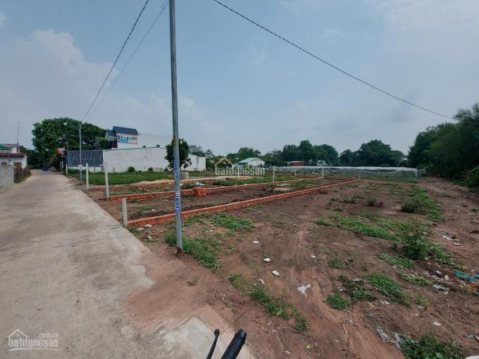 Bán đất Định Hòa sát đường Võ Văn Kiệt đường bê tông 4m thông 5x30m, giá đầu tư 1 tỷ 750tr ảnh 0