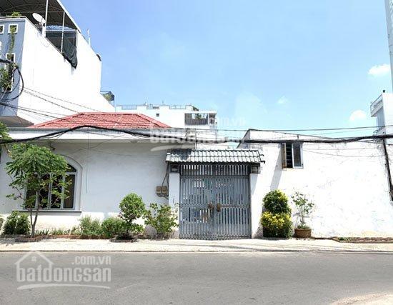 Bán dãy trọ góc 2 MT HXH 8m 502 Huỳnh Tấn Phát, P. Bình Thuận, Quận 7 ảnh 0