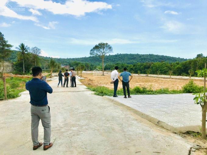 Hót! Bán đất nền phân lô độc quyền chỉ từ 1.8 tỷ tại KDC Dương Đông New City Phú Quốc - 0985462679 ảnh 0