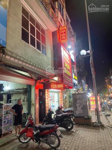 Bán nhà mặt phố Kim Ngưu, Hai Bà Trưng. DT 65m2, 2T, MT 3.6m, 14 tỷ: 0981 791 464 ảnh 0