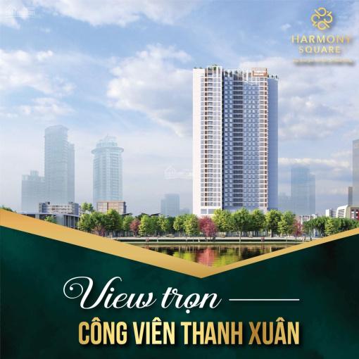 Căn hộ Harmony Square trung tâm quận Thanh Xuân ngã tư Nguyễn Tuân - Ngụy Như Kon Tum ảnh 0