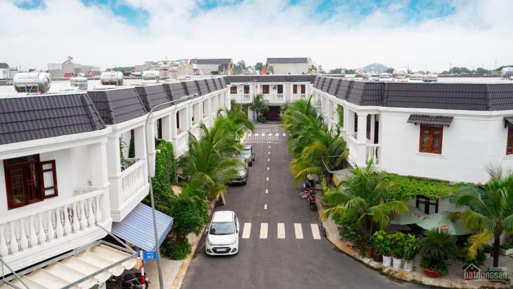 Nhà phố dự án ngay làng đại học Thủ Đức, giá cực rẻ, vừa ở vừa cho thuê bao sinh lời. Chỉ 43tr/m2 ảnh 0