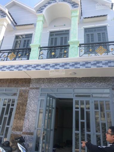 Bán nhà liền kề Nguyễn Văn Bứa, Hóc Môn giá thỏa thuận (64m2) ảnh 0