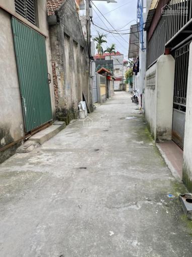 Siêu đẹp! Bán lô đất 72m2 cực đẹp tại Giao Tất, Kim Sơn, Gia Lâm, Hà Nội - Giá rẻ siêu lời ảnh 0